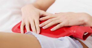 cách chữa đau bụng kinh, chữa đau bụng kinh hiệu quả, sức khỏe giới tính