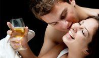 cảnh báo yêu sau khi uống rượu, cảnh bảo nguy hiểm