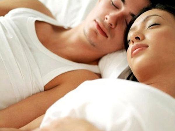 lý do nên yêu vào buổi sáng
