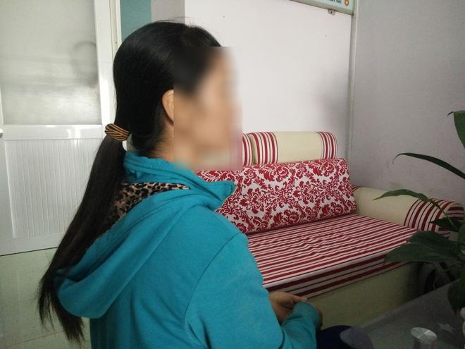 Con gais 14 tuổi bị hãm hiếp tới mang thai mẹ đau đớn đi kêu oan khắp nơi
