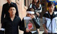 những tình tiết rợn người trong vụ cô gái Việt bị sát hại ở Anh