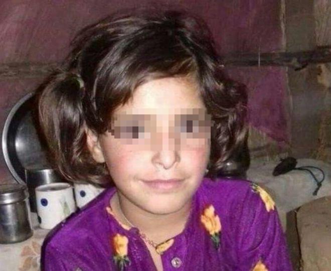 Vụ án kinh hoàng bé gái 8 tuổi bị bắt, cưỡng hiếp rồi bóp cổ cho tới chết