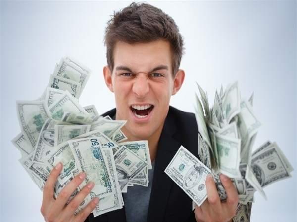 một người đàn ông có chí và trưởng thành thường không muốn yêu đường khi họ chưa đủ tiềm lực về kinh tế.