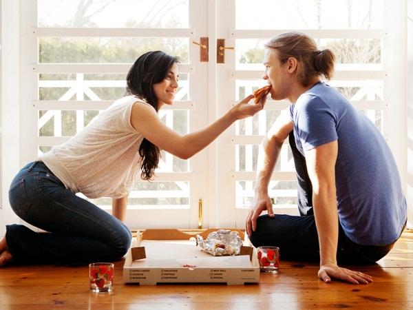 Đàn ông sẽ không bị đe dọa hạnh phúc, vì cho bao nhiêu cũng là đủ với người thứ ba
