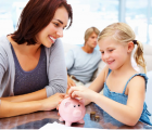 Cách giúp trẻ hoàn thiện và phát triển toàn diện nhân cách
