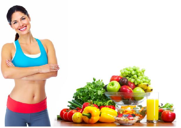 Giữ vững khẳng định tích cực giúp cải thiện cân nặng hiệu quả
