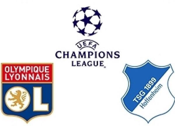 Nhận định Lyon vs Hoffenheim