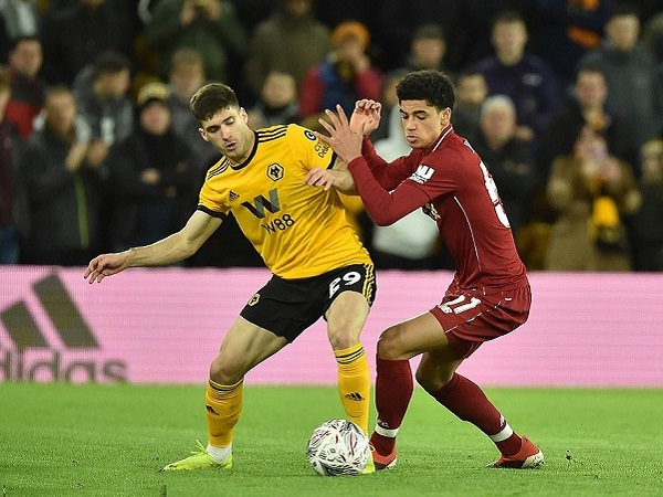 4 điểm nhấn sau trận Wolves 2-1 Liverpool