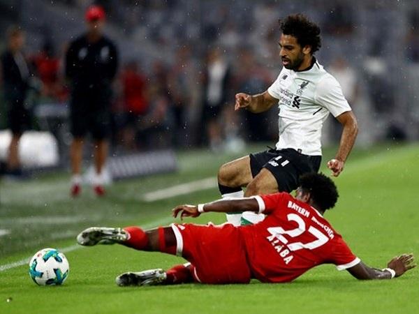 """3 điểm """"nóng"""" quyết định trận Liverpool vs Bayern Munich"""