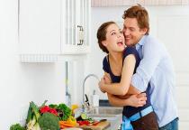 Đàn ông ăn gì để sinh con trai theo ý muốn?