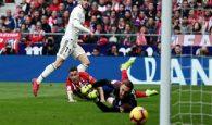 Bale thiếu sự ổn định để trở nên vĩ đại