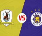 Nhận định Tampines Rovers vs Hà Nội FC