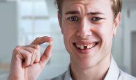 Ngủ mơ rụng răng là điềm báo gì?