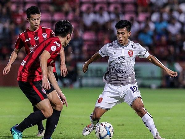 Nhận định Buriram Utd vs Prachuap, 18h ngày 10/03