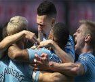 Man City có thêm 10 điểm ở 4 vòng còn lại