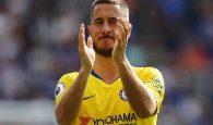 Hazard dập tắt hy vọng của CĐV Chelsea