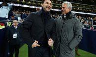 Mourinho nghi ngờ về khả năng giành danh hiệu của Pochettino