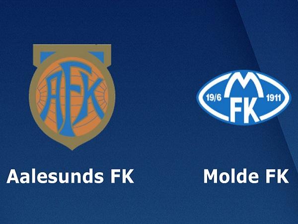 Nhận định Aalesund vs Molde, 1h00 ngày 20/06