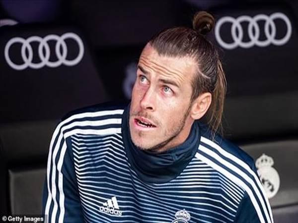 Chuyển nhượng Real không còn muốn bán Gareth Bale