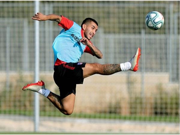 Tin chuyển nhượng 23/7: AC Milan đạt thỏa thuận chiêu mộ Correa
