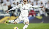 Chuyển nhượng 13/8: AC Milan đầu hàng vụ Luka Modric