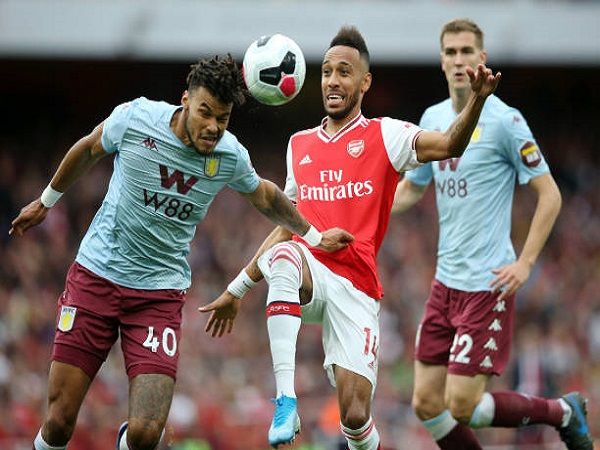 Arsenal thắng nghẹt thở, Unai Emery hài lòng