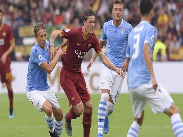 AS Roma có đứng dậy được ở vòng 3 Serie A không?