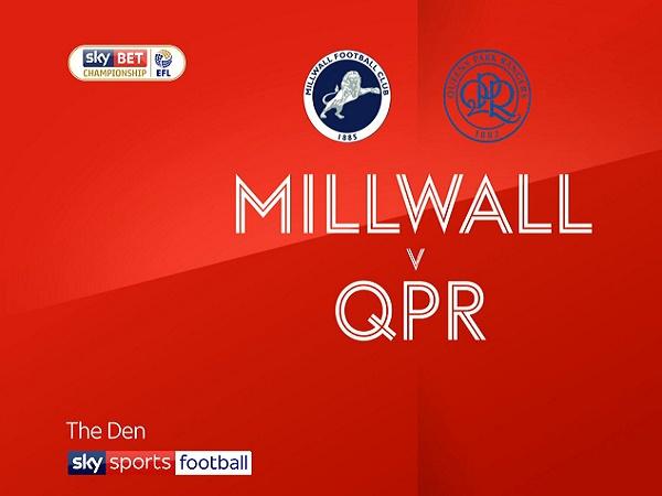 Nhận định kèo Millwall vs QPR, 21h00 ngày 21/09