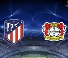 Dự đoán Atletico Madrid vs Leverkusen, 23h55 ngày 22/10