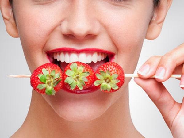 Bật mí 6 cách làm trắng răng tại nhà đơn giản, hiệu quả