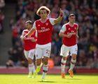 Arsenal cần cải thiện trước trận gặp Sheffield