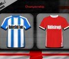 Nhận định Huddersfield Town vs Middlesbrough, 01h45 ngày 23/10