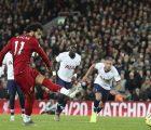 Những thống kê ấn tượng sau trận Liverpool 2-1 Tottenham