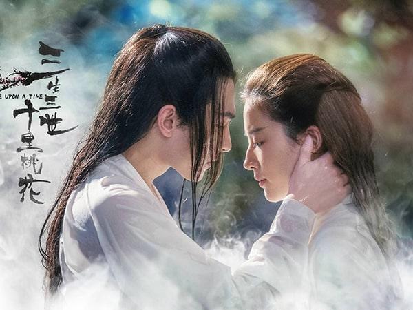 Top 5 phim ngôn tình Trung Quốc hay nhất mọi thời đại