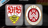 Nhận định Stuttgart vs Wehen, 23h30 ngày 4/10