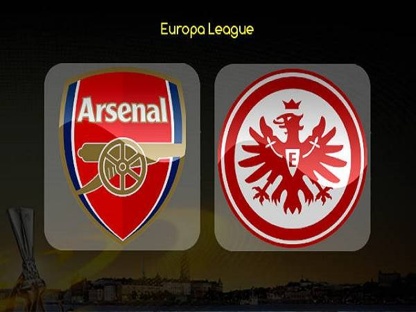 Soi kèo Arsenal vs Eintracht Frankfurt 3h00, 29/11 (Europa League)