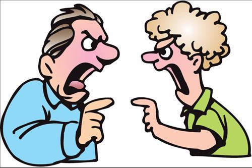 Nằm mơ thấy cãi nhau là điềm gì, đánh con gì chắc ăn nhất?