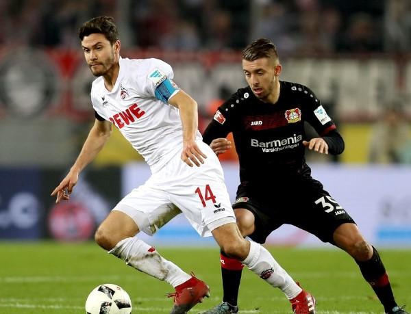 Trận đấu Leverkusen vs Koln 21h30 thứ 7 ngày 14-12-2019