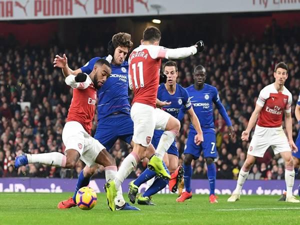 Arsenal vs Chelsea: Cần phải chiến thắng