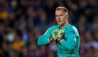 Juventus âm mưu 'cướp'thủ môn số 1 thế giới của Barca