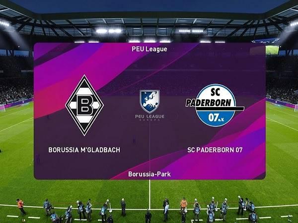 Nhận định M'gladbach vs Paderborn, 2h30 ngày 19/12