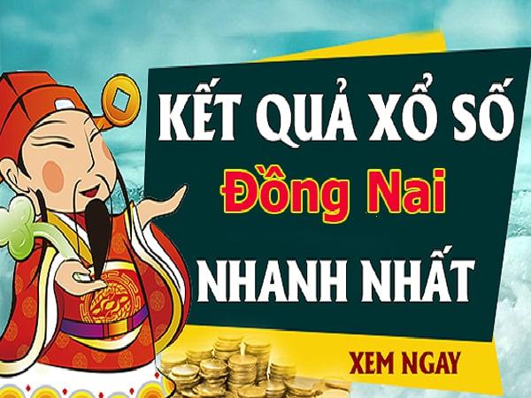 Dự đoán kết quả XS Đồng Nai Vip ngày 05/12/2019
