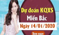 Nhận định kqxsmb ngày 14/01 chuẩn xác