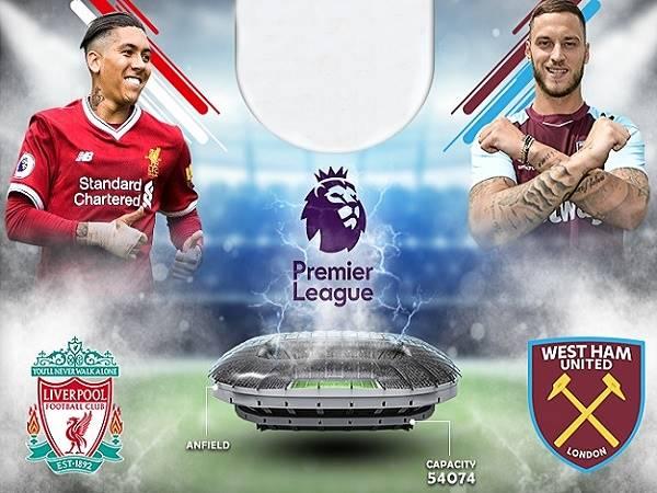 Soi kèo Liverpool vs West Ham 3h00, 25/02 (Ngoại hạng Anh)