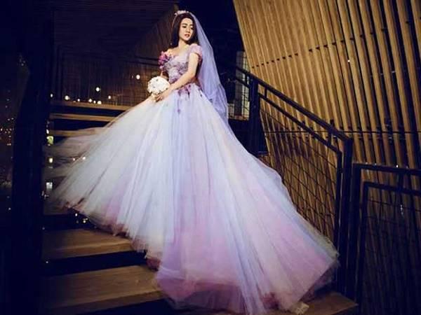 Mơ thấy mặc áo cưới là điềm báo gì, đánh con số nào?