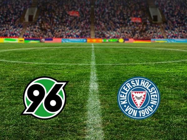 Soi kèo Hannover vs Holstein Kiel 2h30, 3/03 (Hạng 2 Đức)