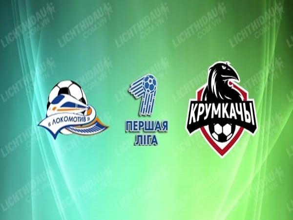 Soi kèo Lokomotiv Gomel vs Krumkachy Minsk 22h00, 11/05 (Hạng Nhất Belarus)