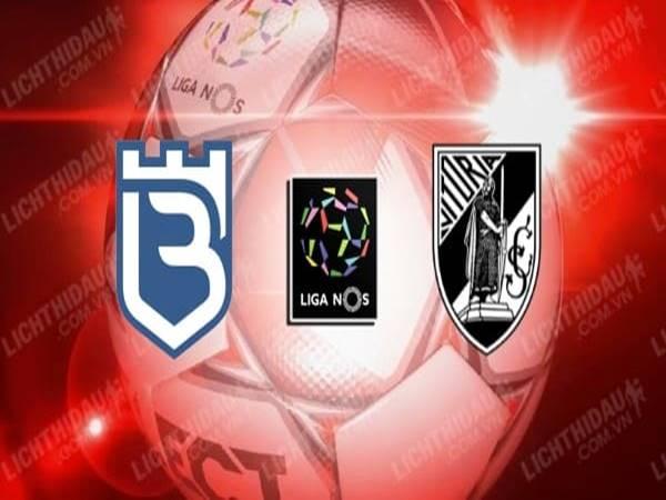 Dự đoán Belenenses vs Vitoria Guimaraes, 01h00 ngày 12/06