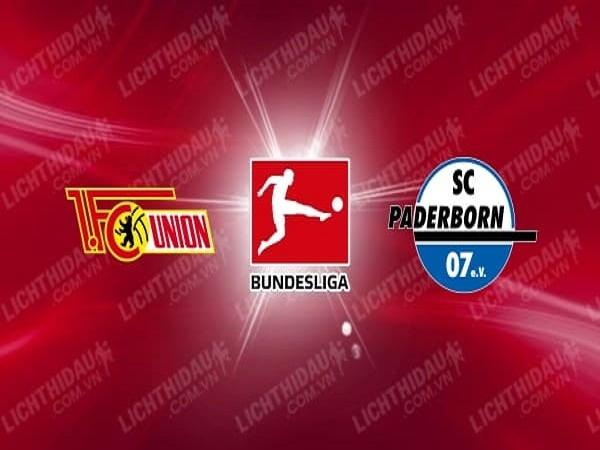 Nhận định Union Berlin vs Paderborn, 1h30 ngày 17/06