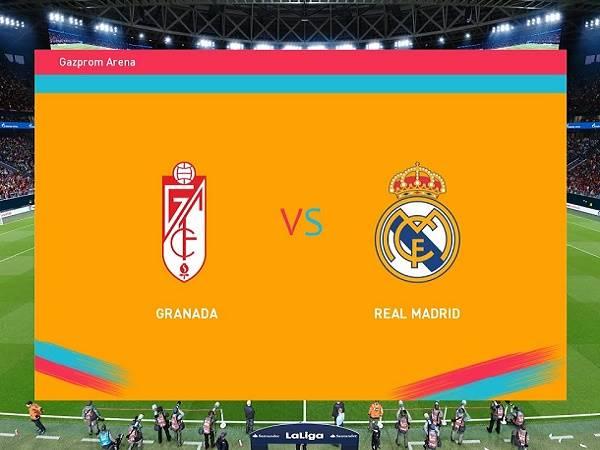 Nhận định Granada vs Real Madrid 03h00, 14/07 - VĐQG Tây Ban Nha